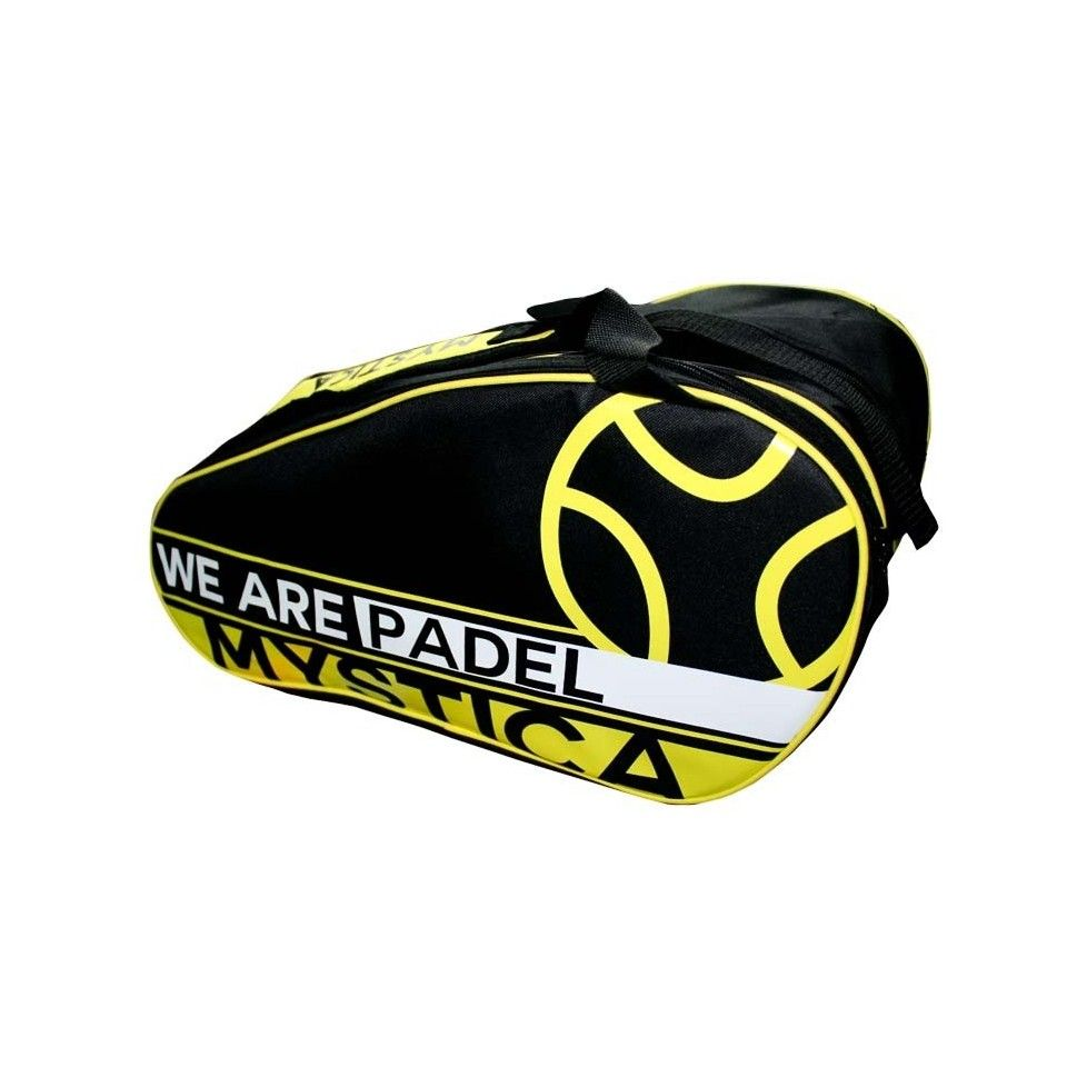 MYSTICA -Paletero Mystica X-Force Amarillo 2019