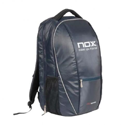 Nox -Mochila Pro Series Azul