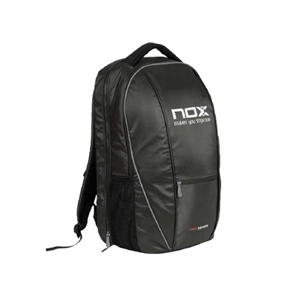 Nox -Mochila Nox Pro Series Negra WPT