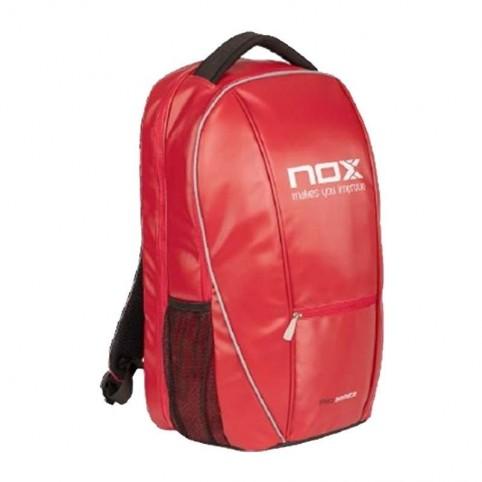 Nox -Mochila Nox Pro Series Roja WPT