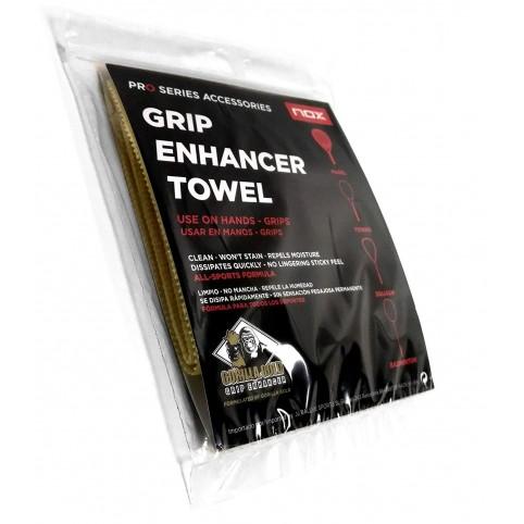 Nox -Nox di Gorilla Paddle Grip Enhancer wipe