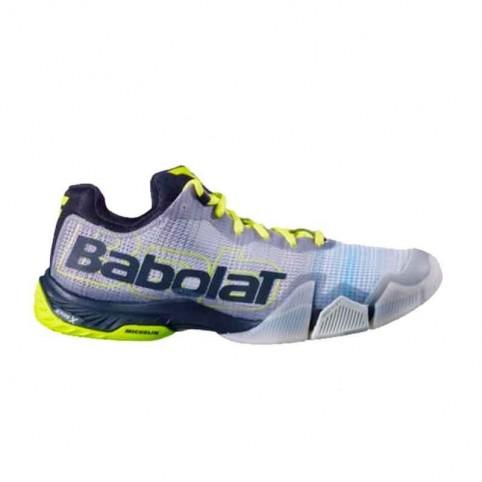 Babolat -Zapatillas Babolat Jet Premura FallWinter 2019