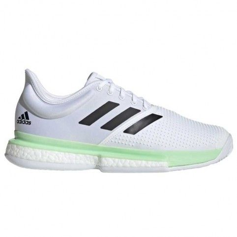 -Zapatillas Adidas Solecourt Boost M