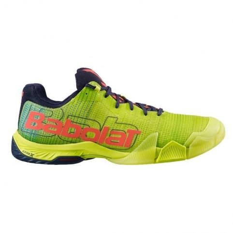 Babolat -Babolat Jet Premura 2020 M Shoes