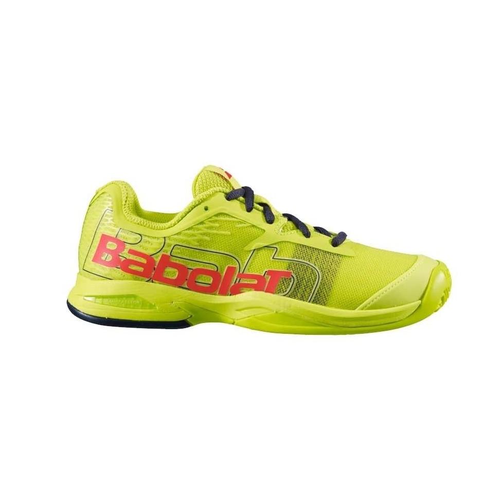 Babolat -Zapatillas Babolat Jet Premura JR