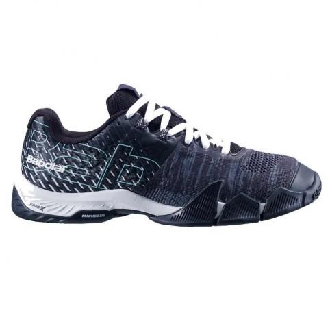 Babolat -Babolat Movera W Blue 2020 Chaussures