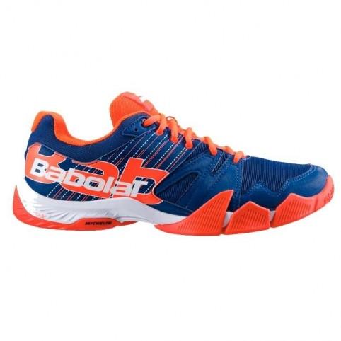 Babolat -Babolat Shoes Press M Red 2020