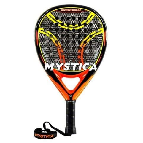 MYSTICA -Mystica Apocalypse 2.0 2020