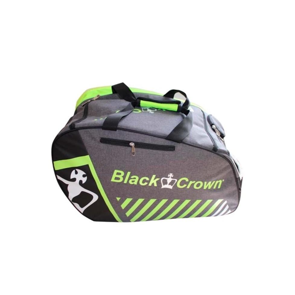 Black Crown -Paletero Black Crown Work gris-verde