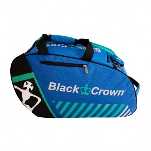 Black Crown -Paletero Black Crown Work azul