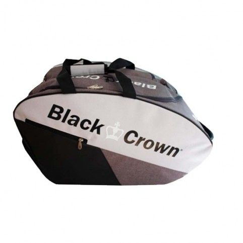 Black Crown -Paletero Black Crown Calm negro-gris