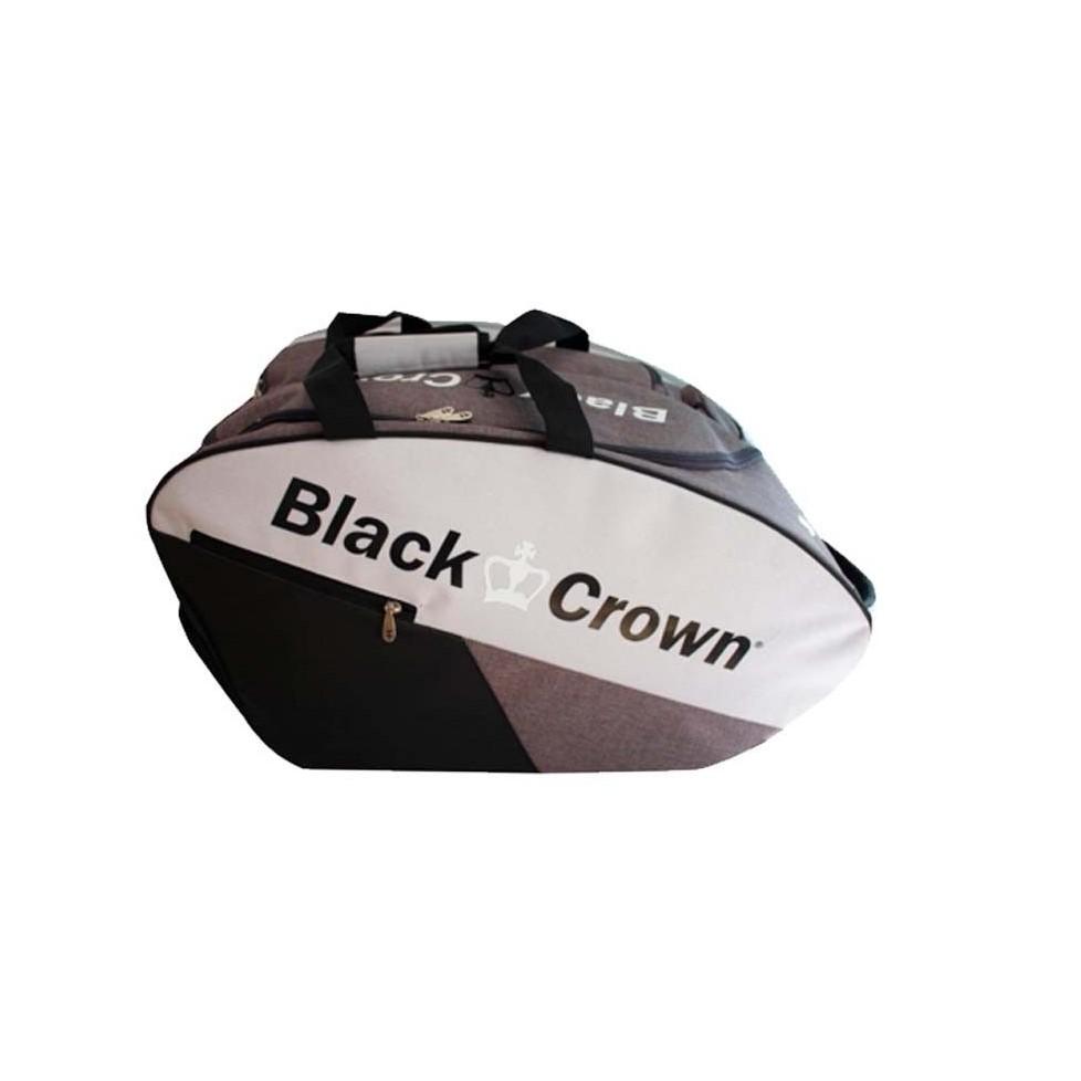 Black Crown -Paletero Black Crown Calm negro-gris