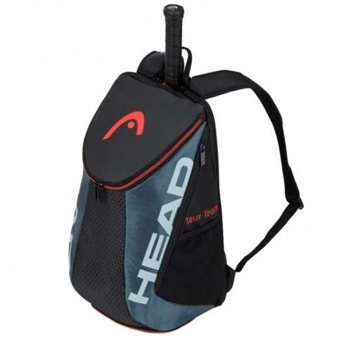 Head -Tour Team Backpack