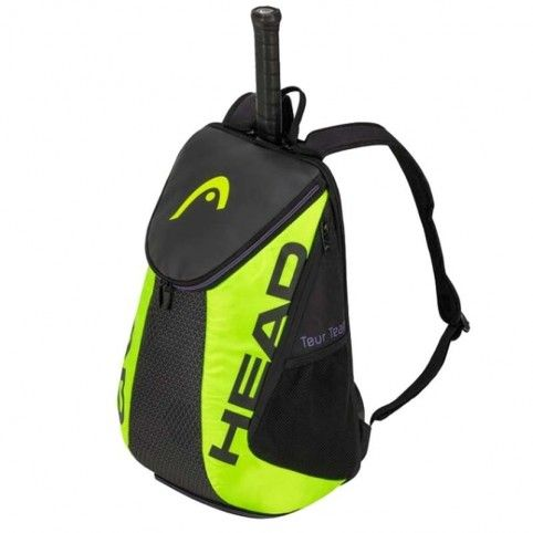 Head -Tour Team Extreme Backpack