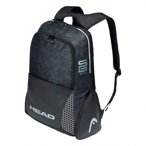 Head -Alpha Sanyo Backpack
