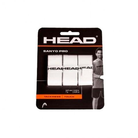 Head -Sanyo Pro