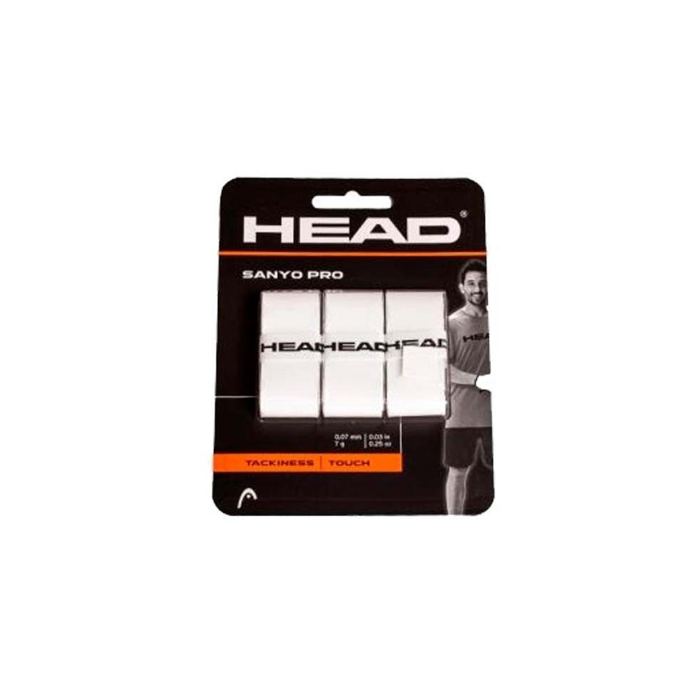 Head -Head Sanyo Pro