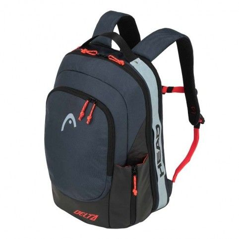 Head -Head Delta Bela Backpack