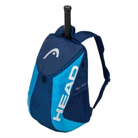 Head -Head Tourteam Backpack azul