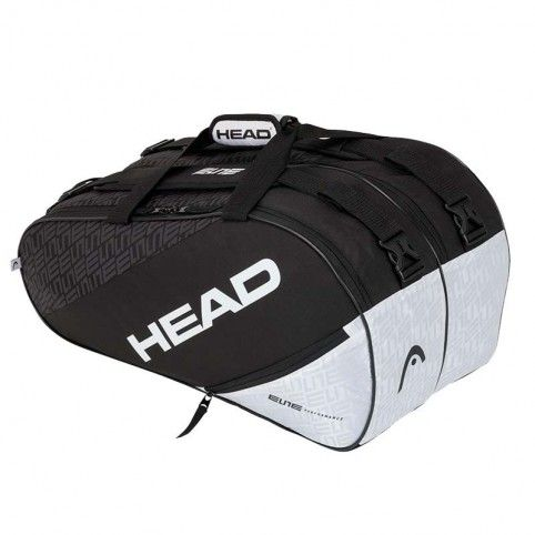 Head -Head Elite Supercombi blanco
