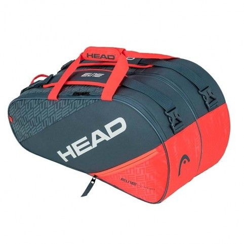 Head -Head Elite Supercombi rojo