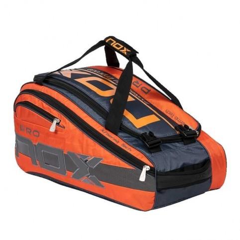 Nox -Nox Pro Orange Pallet