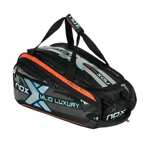 Nox -Paletero Nox Thermo ML10 Plata