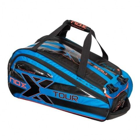 Nox -Paletero Nox Thermo Tour Blue