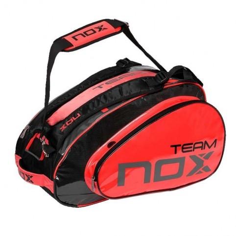Nox -Paletero Nox Team Rojo
