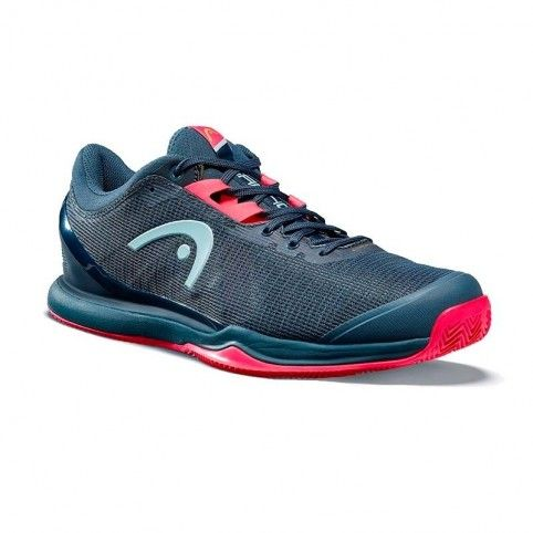 Head -Zapatillas Head Sprint Pro 3.0 Sanyo Azu