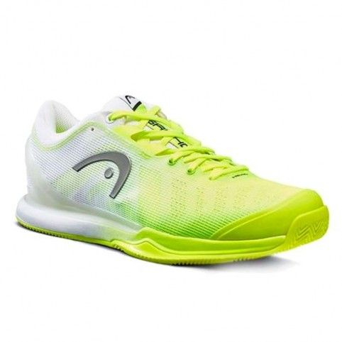 Head -Zapatillas Head Sprint Pro 3.0 Sanyo Ama
