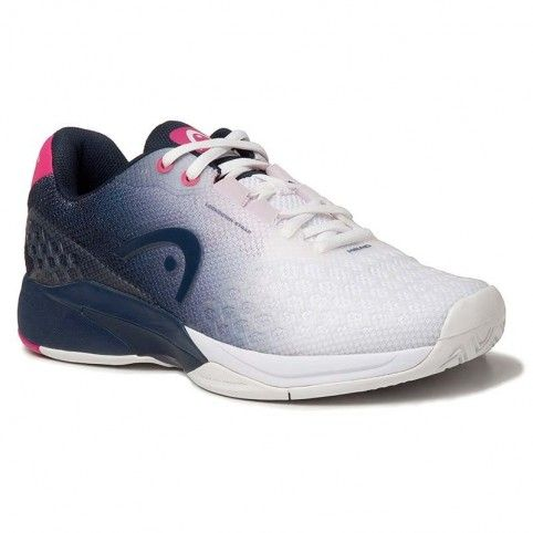 Head -Zapatillas Head Revolt Pro 3.0 Women Azu
