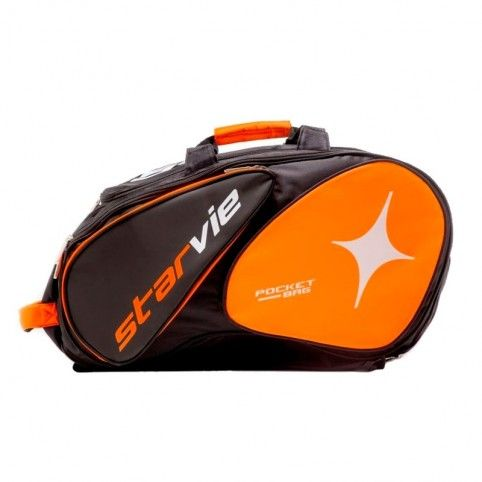 Star Vie -Paletero Star Vie Pocket Bag Orange 2020