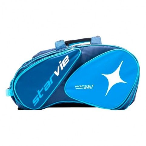 Star Vie -Paletero Star Vie Pocket Bag Blue 2020