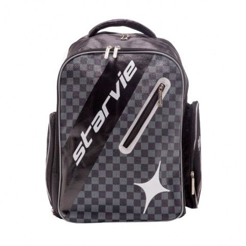 Star Vie -Mochila Star Vie Black Chess 2020