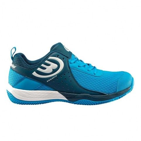 Bullpadel -Zapatillas Bullpadel Bemer 2020 blue