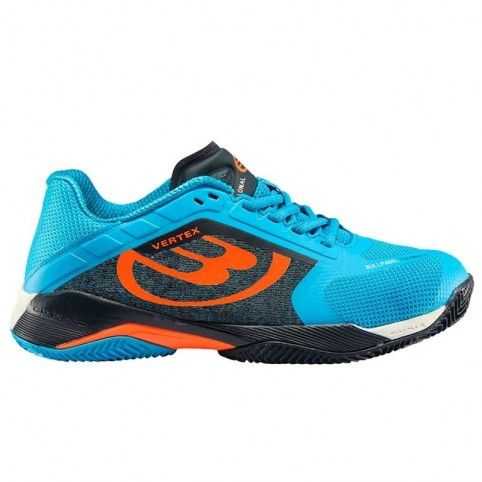 Bullpadel -Zapatillas Bullpadel Vertex 20V blue