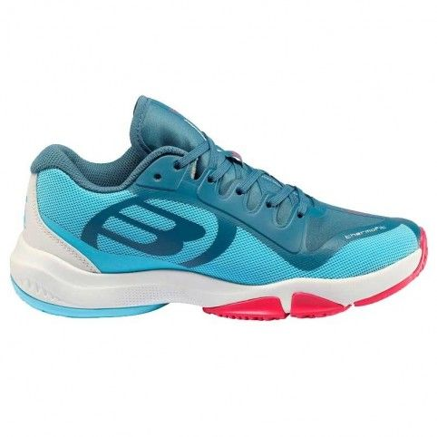 -Zapatillas Bullpadel Flow 2020 blue