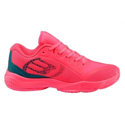 -Zapatillas Bullpadel Flow 2020 pink