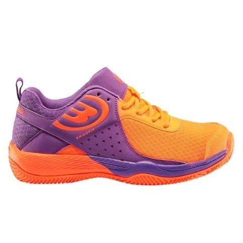 -Zapatillas Bullpadel Bemer 2020 orange