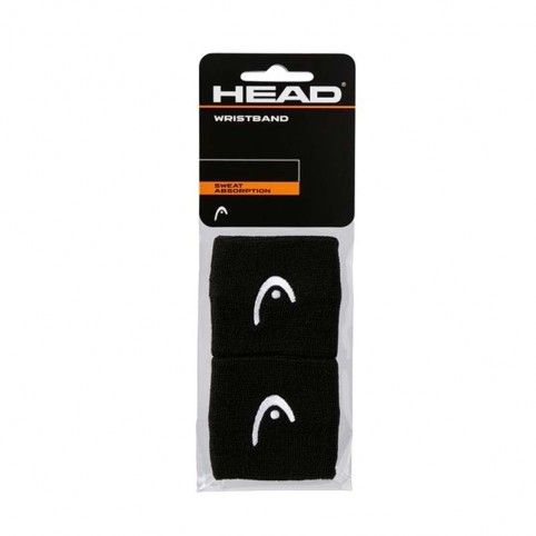 Head -Mu�equera Head negro