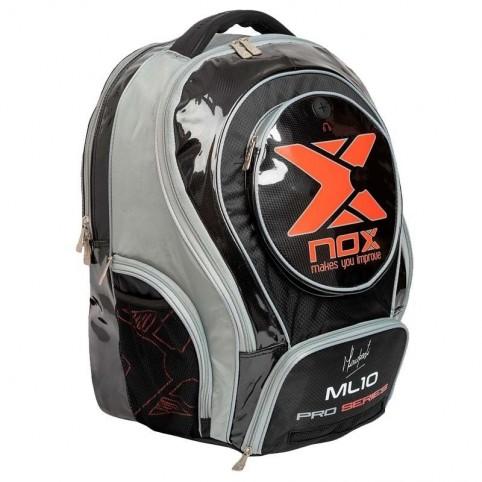 Nox -Mochila Nox ML10 Pro 2020