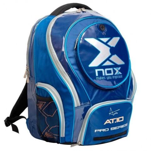 Nox -Mochila Nox AT10 Pro 2020