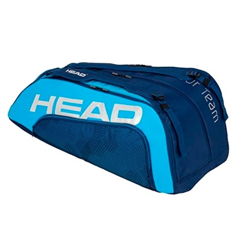 Head -Head 12R Tour Team Monstercombi Blue