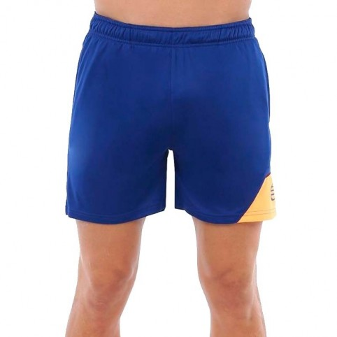 Bullpadel -Short Bullpadel Chesteack azul