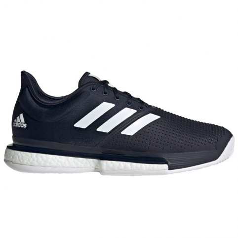 -Zapatillas Adidas Solecourt M 2020