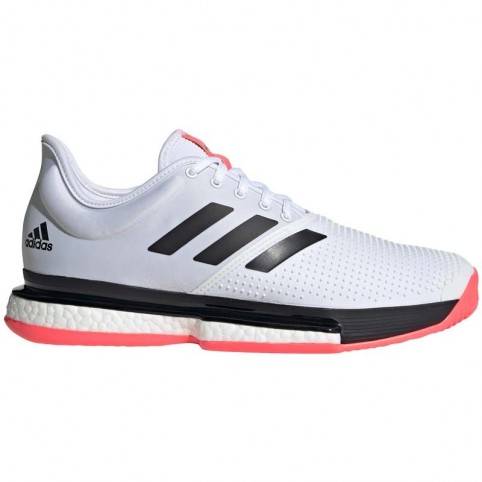 -Zapatillas Adidas Solecourt M 2020 US