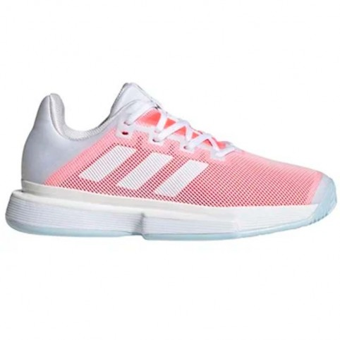 -Zapatillas Adidas Solematch Bounce W 2020