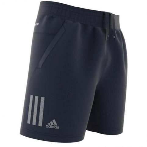 -Short Adidas Club 3STR Azul 2020
