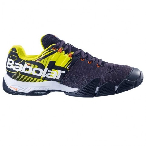 Zapatillas Babolat Movea FW 2020 Indefinido 40